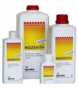 Nozevit PLUSZ 200ml