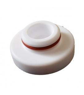 Dop cu garnitura silicon pt. aparatul SublimOx