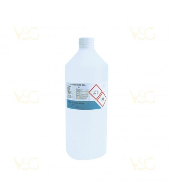 Acid Formic 60% concentratie