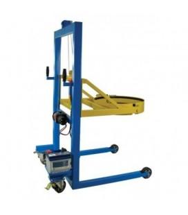 Lift rotativ pentru butoi-Lyson