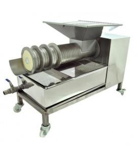 Viszprés 100kg/ora-400V-OPTIMA Lyson