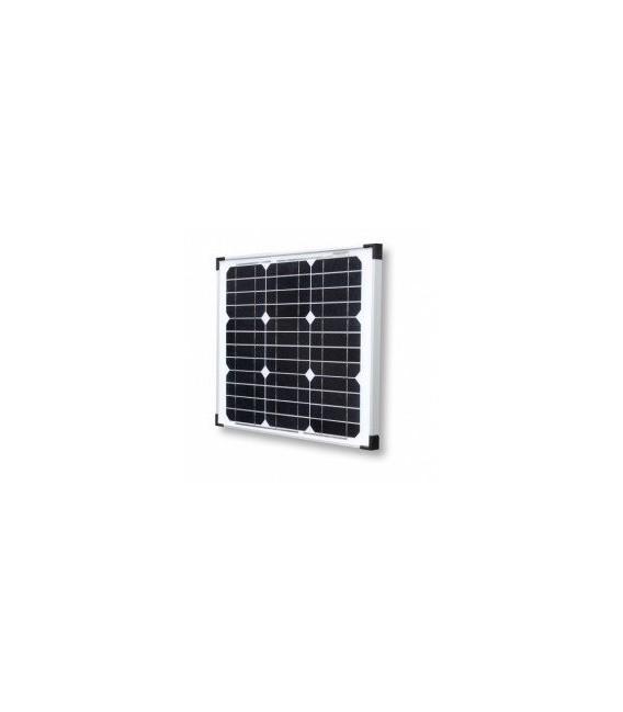 Panou solar monocristalin 30 W