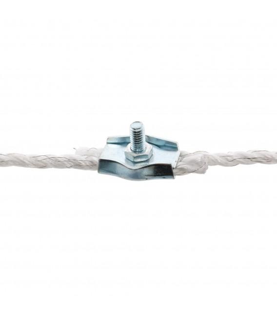Conector fir 2–4 mm, simplu