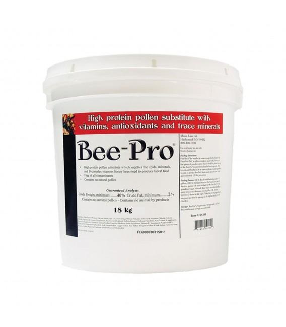 Bee Pro hrana pentru albine 18 kg