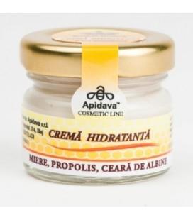 Crema hidratanta 30 ml