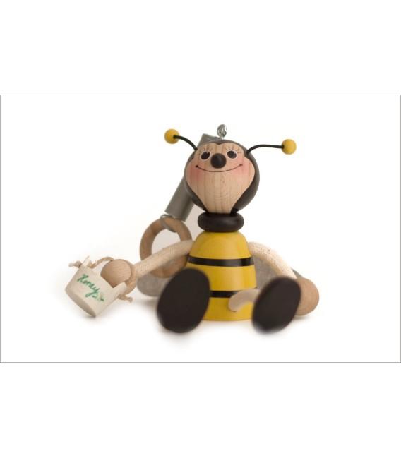 Albina cu arc -baietel