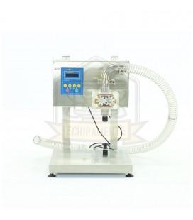 Mézcsomagoló gép -Lyson