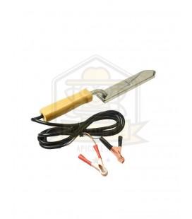 Elektromos fedelező kés 12V