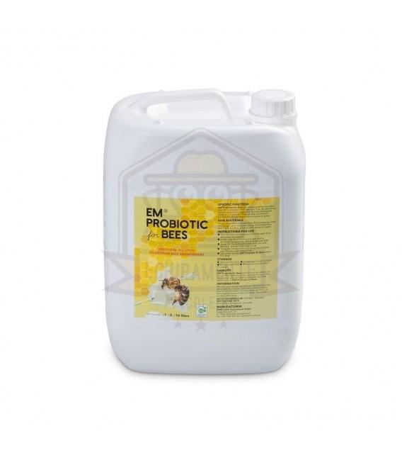 EM Probiotikum méheknek 5L