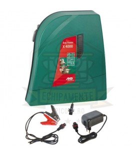 Gard Electric Ako DUO X4000 Alimentare 12V-230V, 4,5Joule
