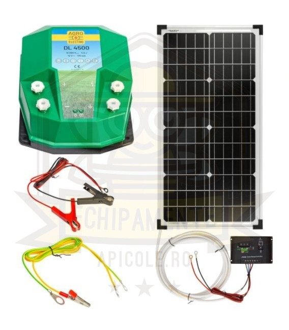 GARD ELECTRIC CORRAL 220v SUPER N 1100