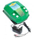 Aparat gard electric DL 7200, 7,2 Joule, cu adaptor de retea 230/12 V