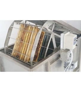 Horizontális mézpergető -60 1/2 Dadant kerethez- KÖNIGIN