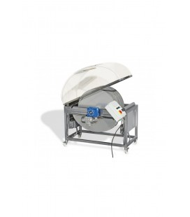 Dezumidificator de miere 170 kg -KÖNIGIN