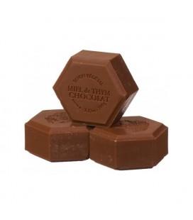 Csokis /mézzes szappan 100gr