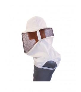 Mască rotundă cu plasă de sârmă