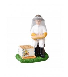 Méhész figura - 001