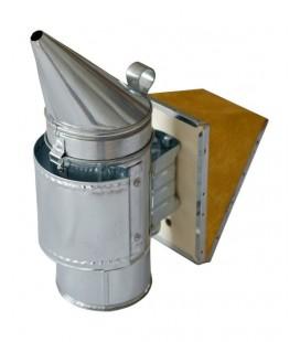 Afumator galvanizat cu tub