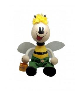 Fa dekor méhecske fiu