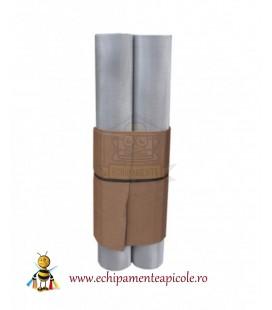 Aluminium atkaelleni szövet 4,2*2,4 lyukmérettel -2nm