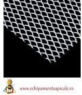 Plasa aluminiu antivarroa cu gauri de 4,2/2,4 -2mp