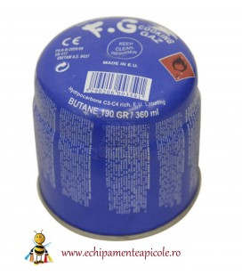 Furetto - gázpalack