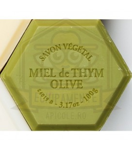 Sapun cu olive (masline)