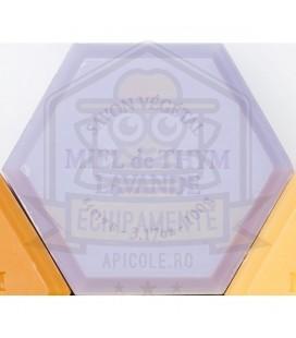 Levendulás mézzes szappan 100gr