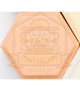 Viasszas-fahéjas szappan 100gr
