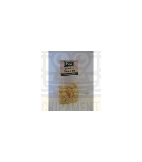 Fenyős-mézes cukorka 100gr