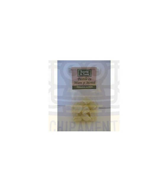Mentás -mézes párnácskák 100gr