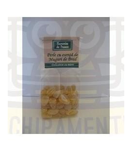 Fenyőrügyes -mézes cukorka 100gr
