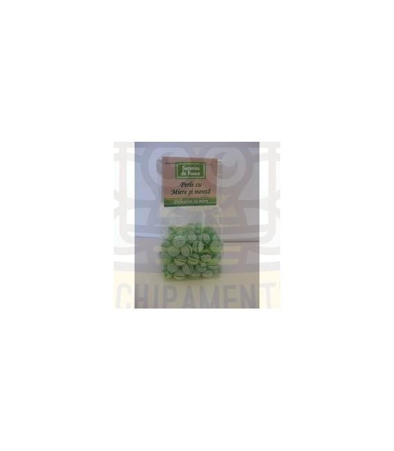 Kiwis - mézes cukorka 100gr