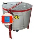 Centrifugă cu 6 rame reversibilă-220V-Full automat