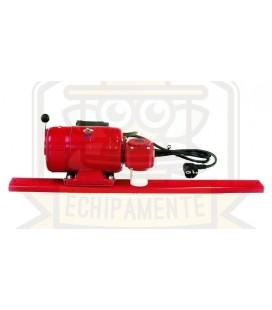 Motor cu suport pentru centrifugi