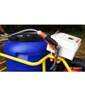 ApiSherpa 2in1 -Cu tracțiune electrică + sistem de hrănire