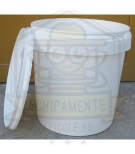 Galeata polipropilen 18L -25kg