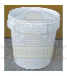 Müanyag vödör 18L -25 kg