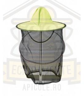 Méhész maszk- Gumis (Kézkidugós)-Lyson